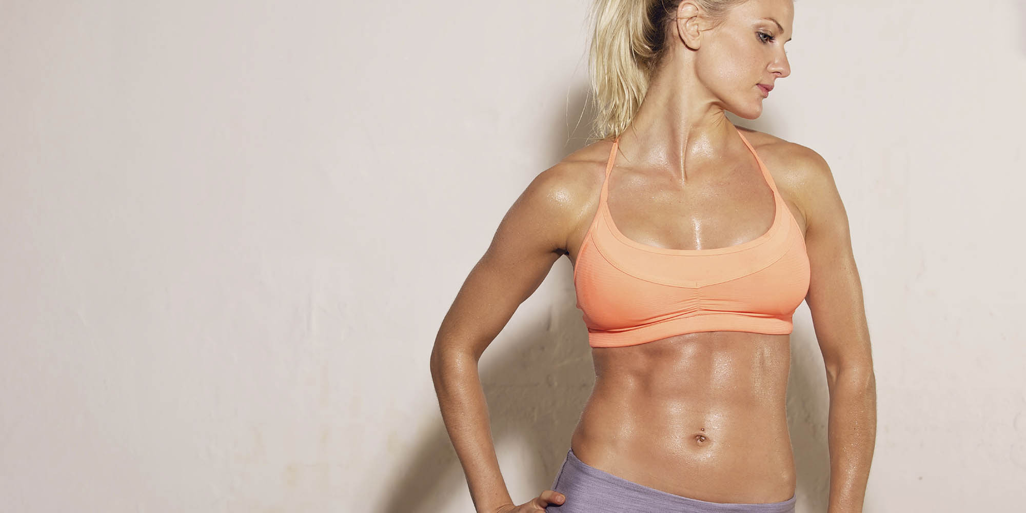 7 Ways to Eat Your Way to Great Abs