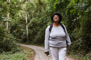 explore on foot -- travel fit tips