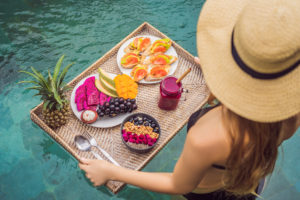 non-negotiable healthy habit -- travel fit tips