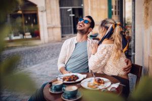 go beyond hotel breakfast -- travel fit tips