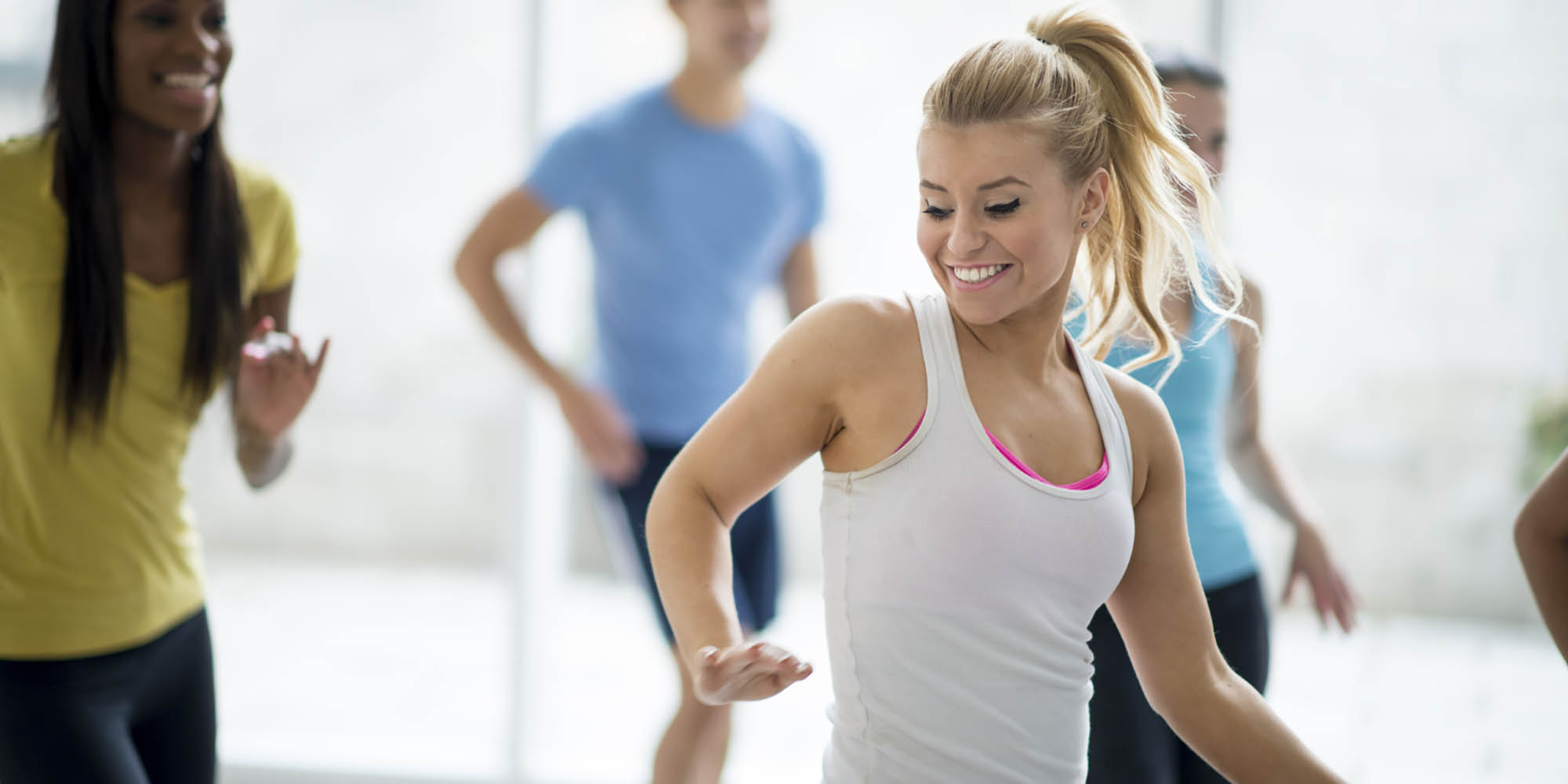10 Ways to Work Dance Into Your Workouts