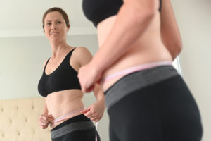 change your body shape -- weightlifting for women