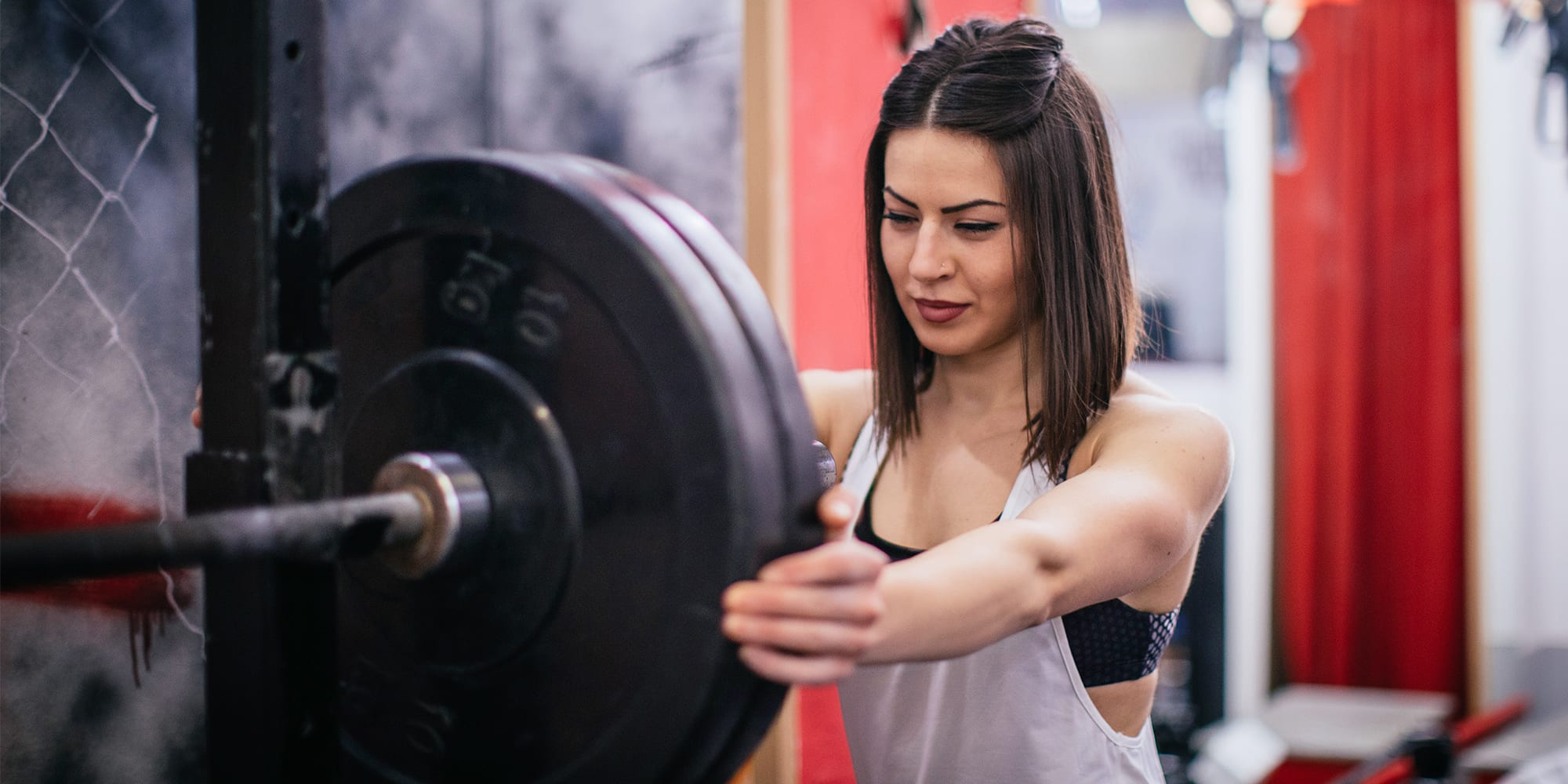 9 Reasons Why Weight Lifting Is Great for Women