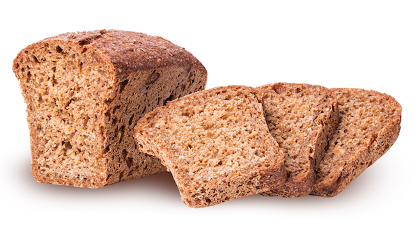 healthy bread- sprouted grain