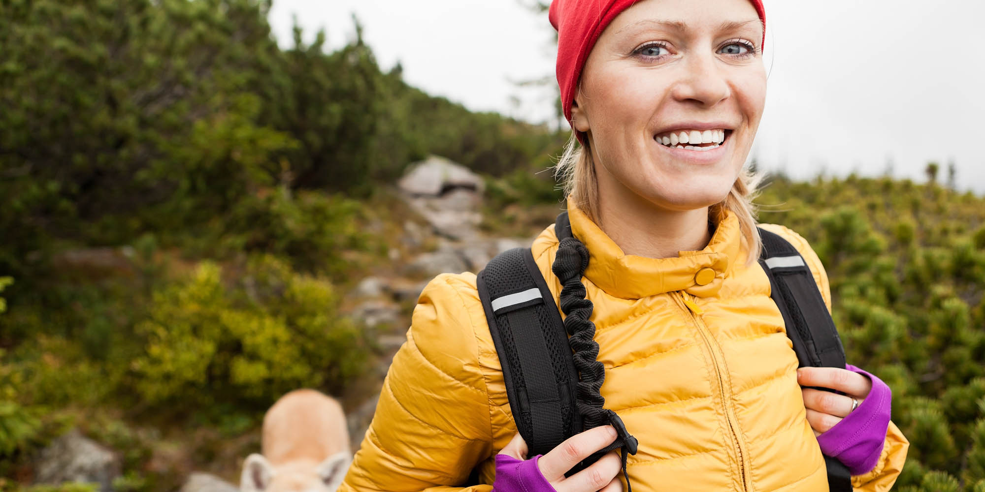 Hiking Gear Checklist: 11 Essentials to Bring on a Hike