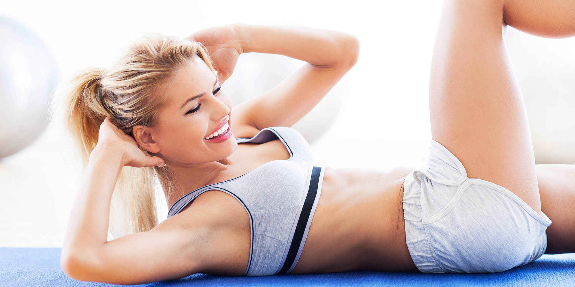 1-Minute Workout? Exercise Results May Start at 3 Minutes a Week