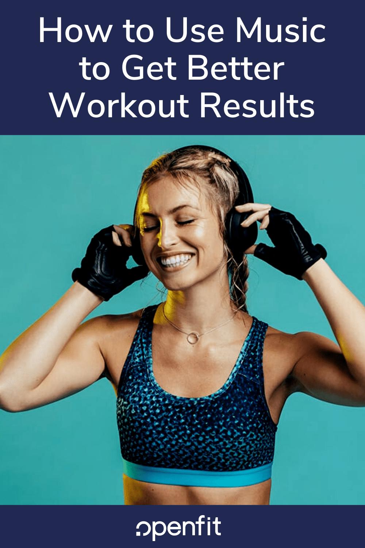 music better workout pin image