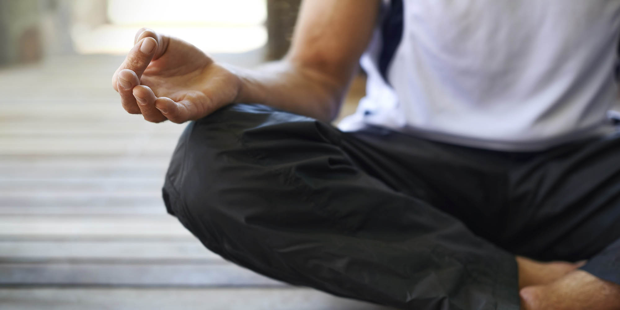 Could Meditation Heal Your Injuries?