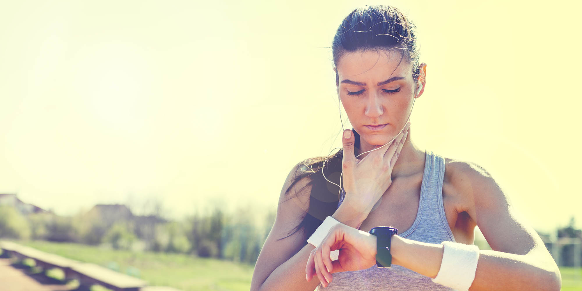 Why Your Heart Rate Stays High After Working Out | Openfit