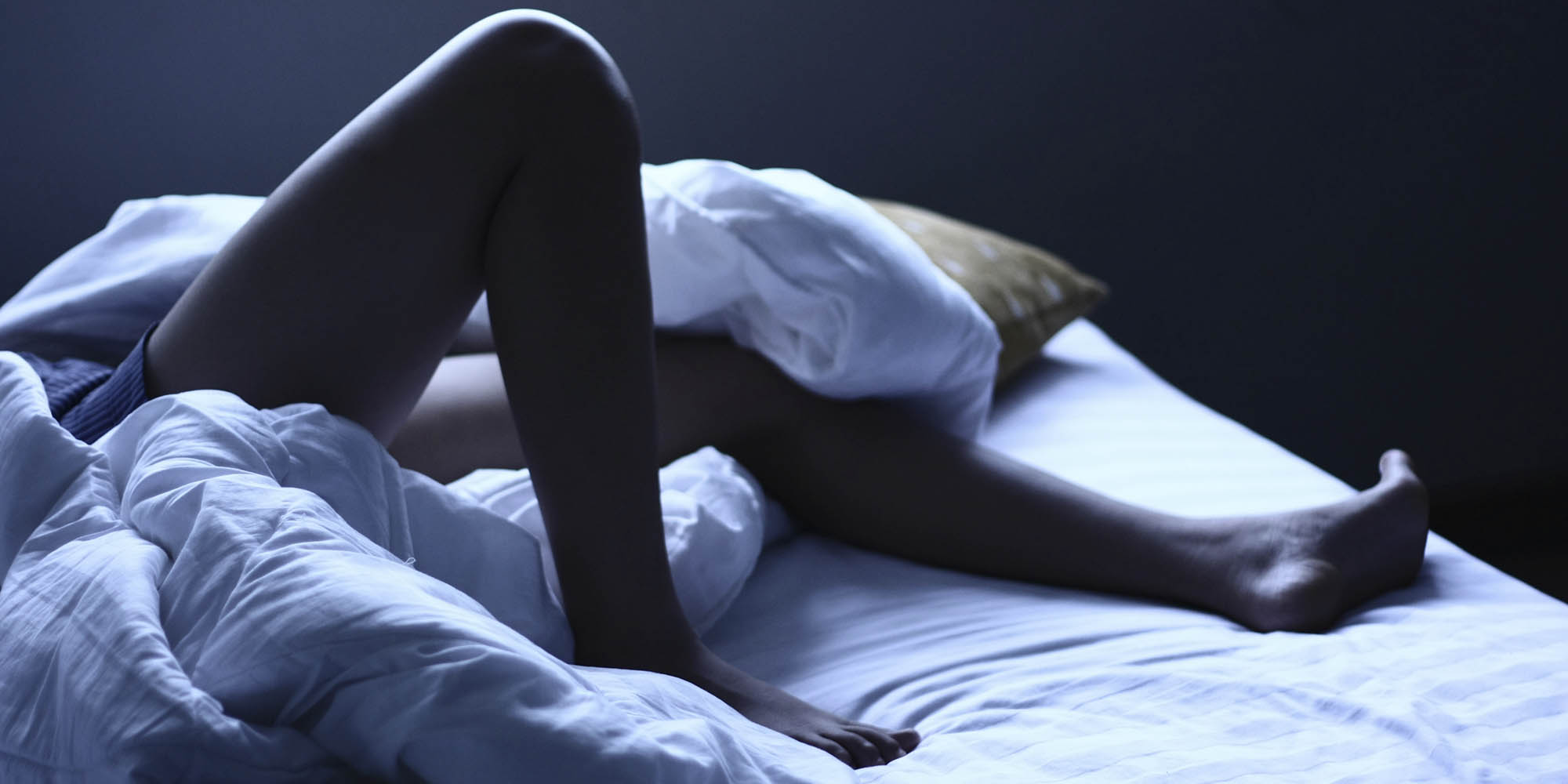Restless Legs? You Might Need More Magnesium