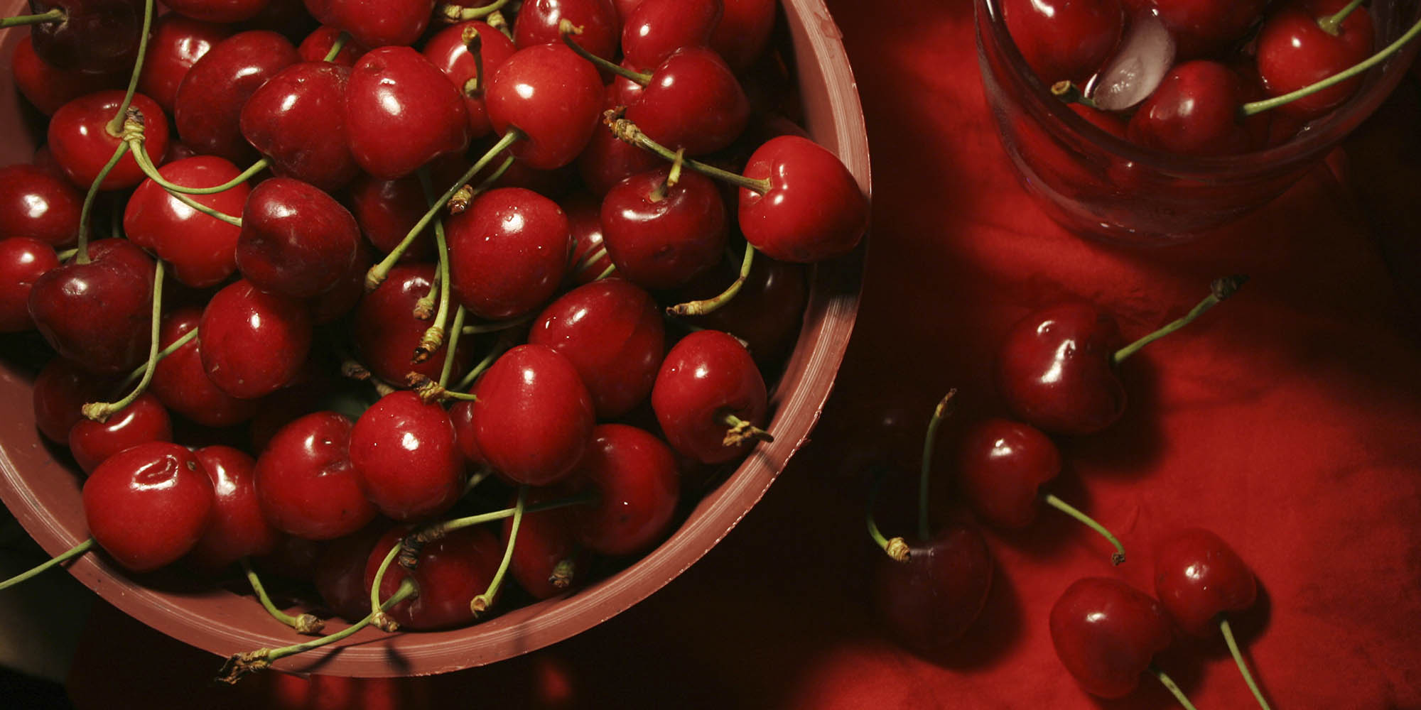 Could Tart Cherries Prevent Post-Run Respiratory Discomfort?