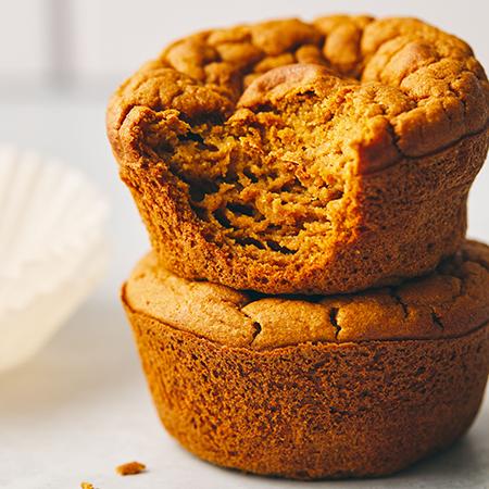 sweet potato muffins | thanksgiving day breakfasts