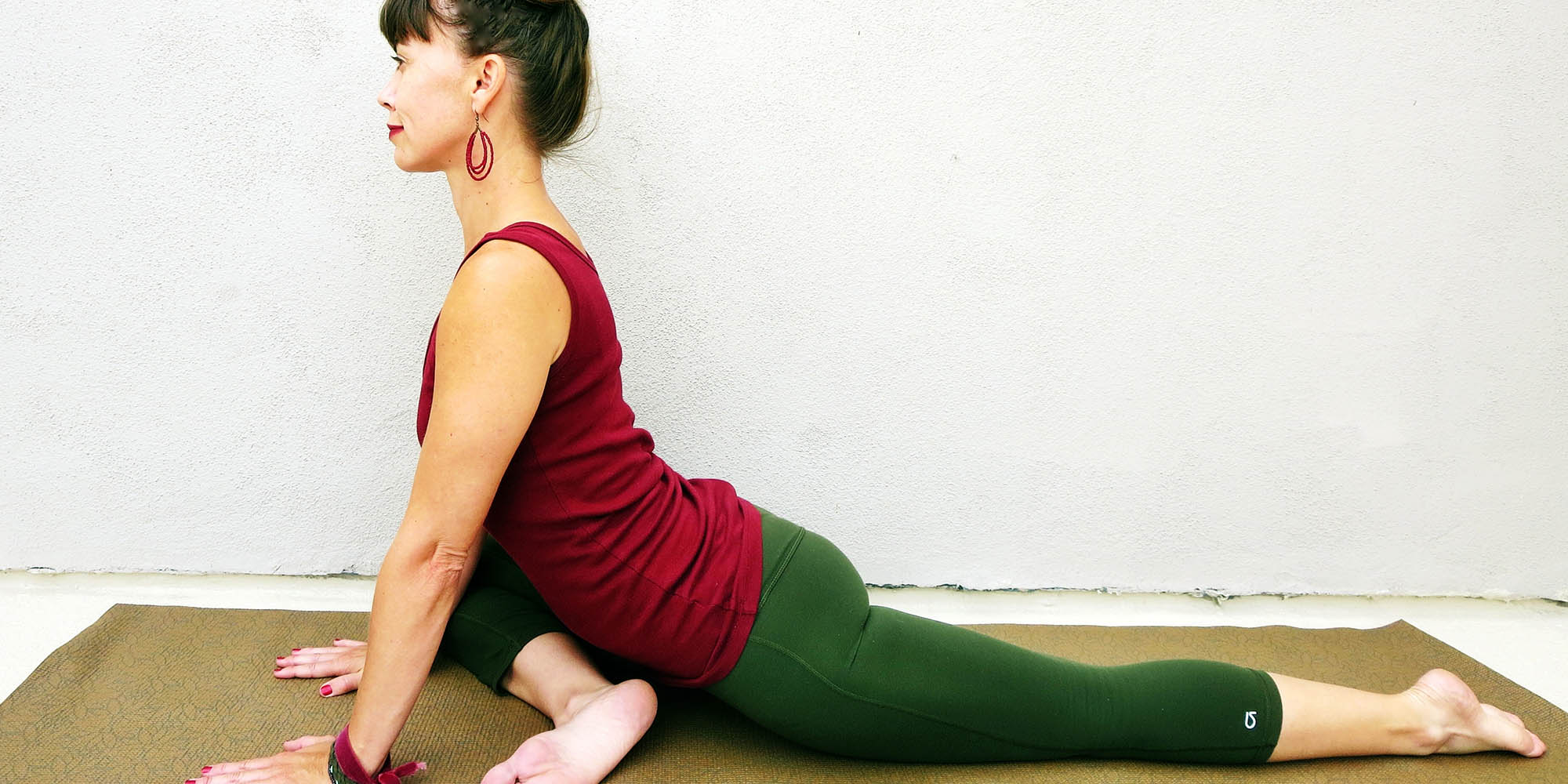 9 Yoga Poses to Help Relieve Hip and Lower Back Pain