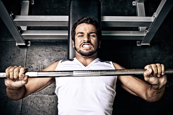 How Much Weight Should I Lift? | Openfit