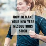 pinterest social image | new years resolutions