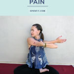 Moves for Neck and Shoulder Pain