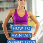 maintain weight loss