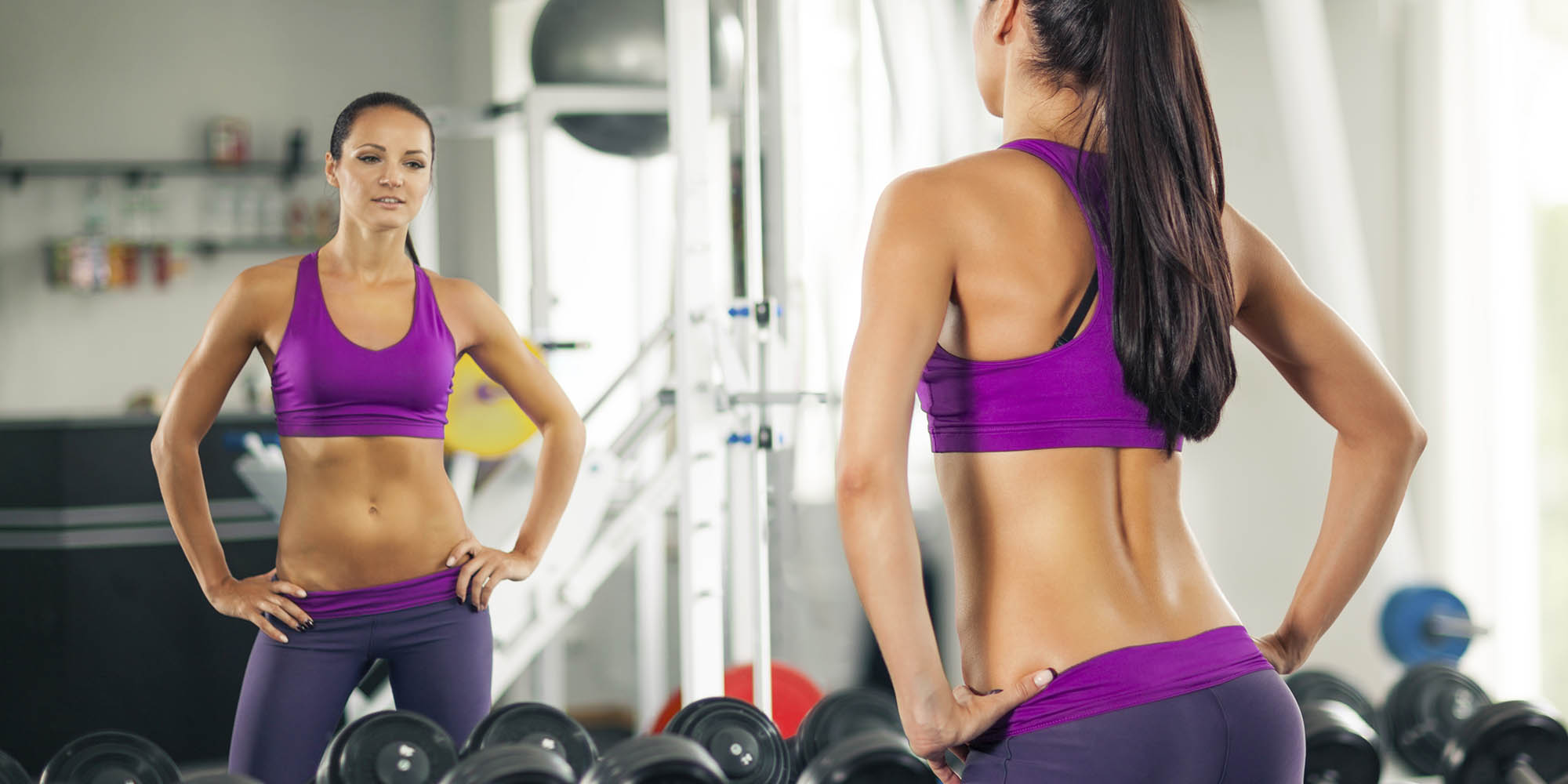 How to Maintain Weight After You Lose It | Openfit