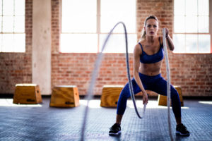 how much strength training should runners do