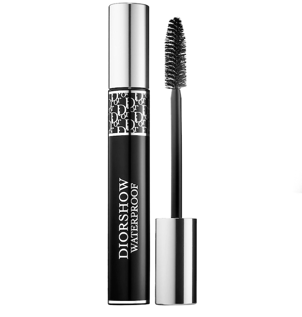 sweat proof mascara- diorshow