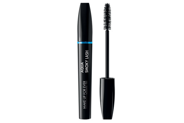 Aqua Smoky Lash Sweat-Proof Mascara
