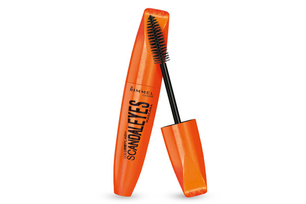 Scandal Eyes Sweat-Proof Mascara