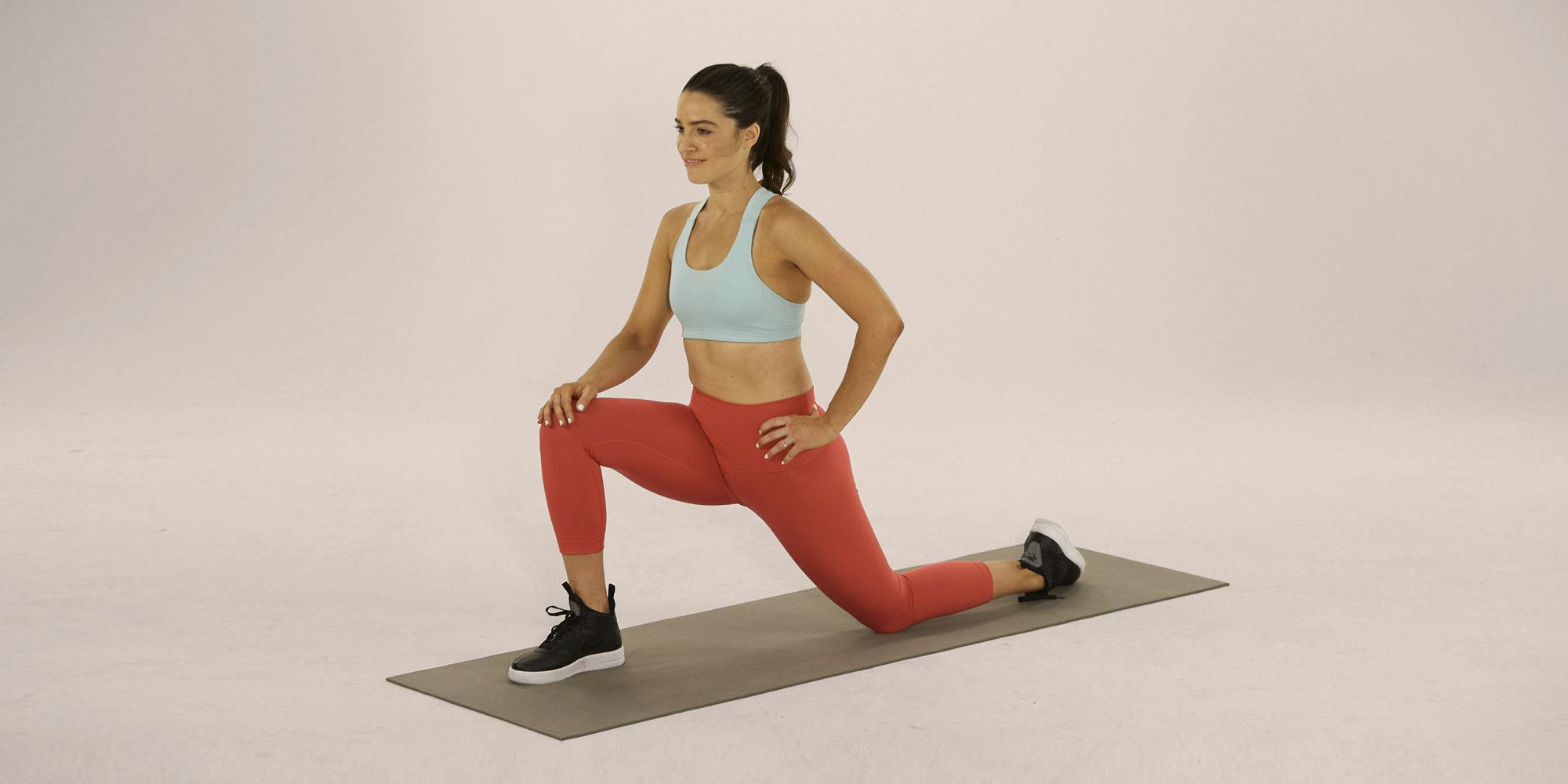 14 Exercises for Lower Back Pain