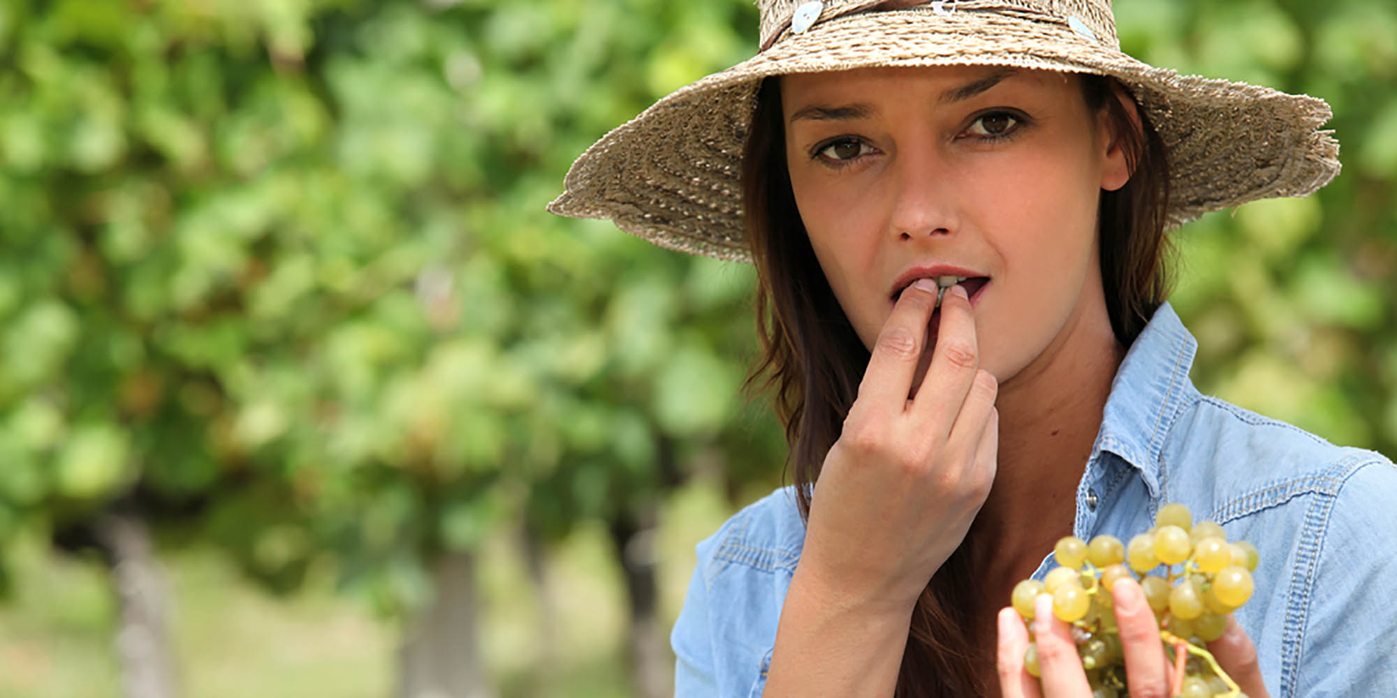 10 Healthy Foods That Are Also Great for the Skin
