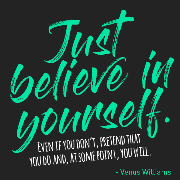 Motivational Quotes: Venus Williams