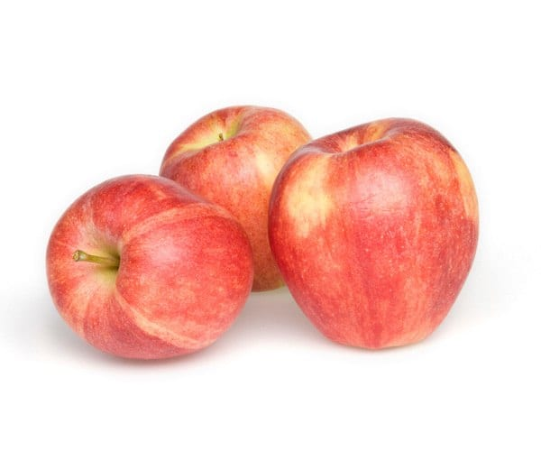 Apple Types - Braeburn