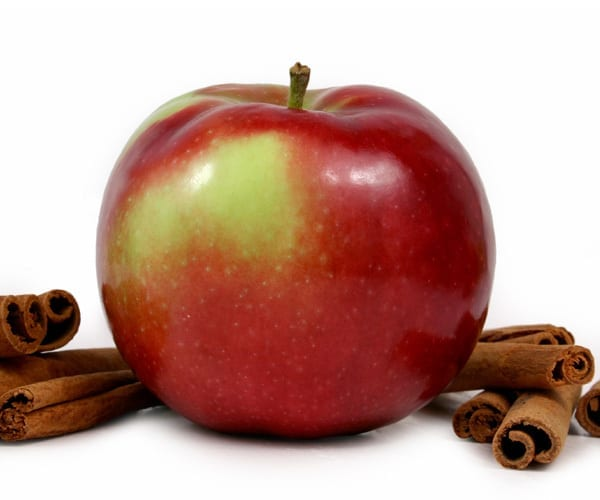 Apple Types - McIntosh