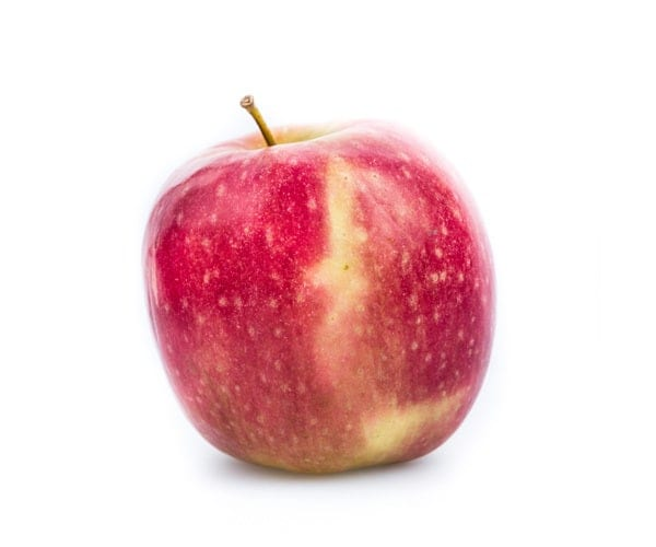 Apple Types - Pink Lady