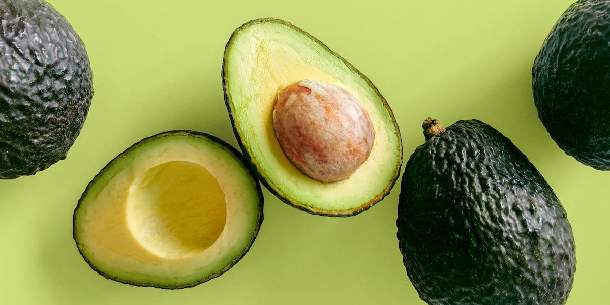 avocado how to ripen fast
