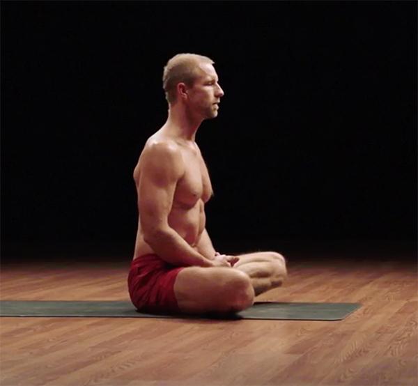 Pranayama Breathing - Yoga52