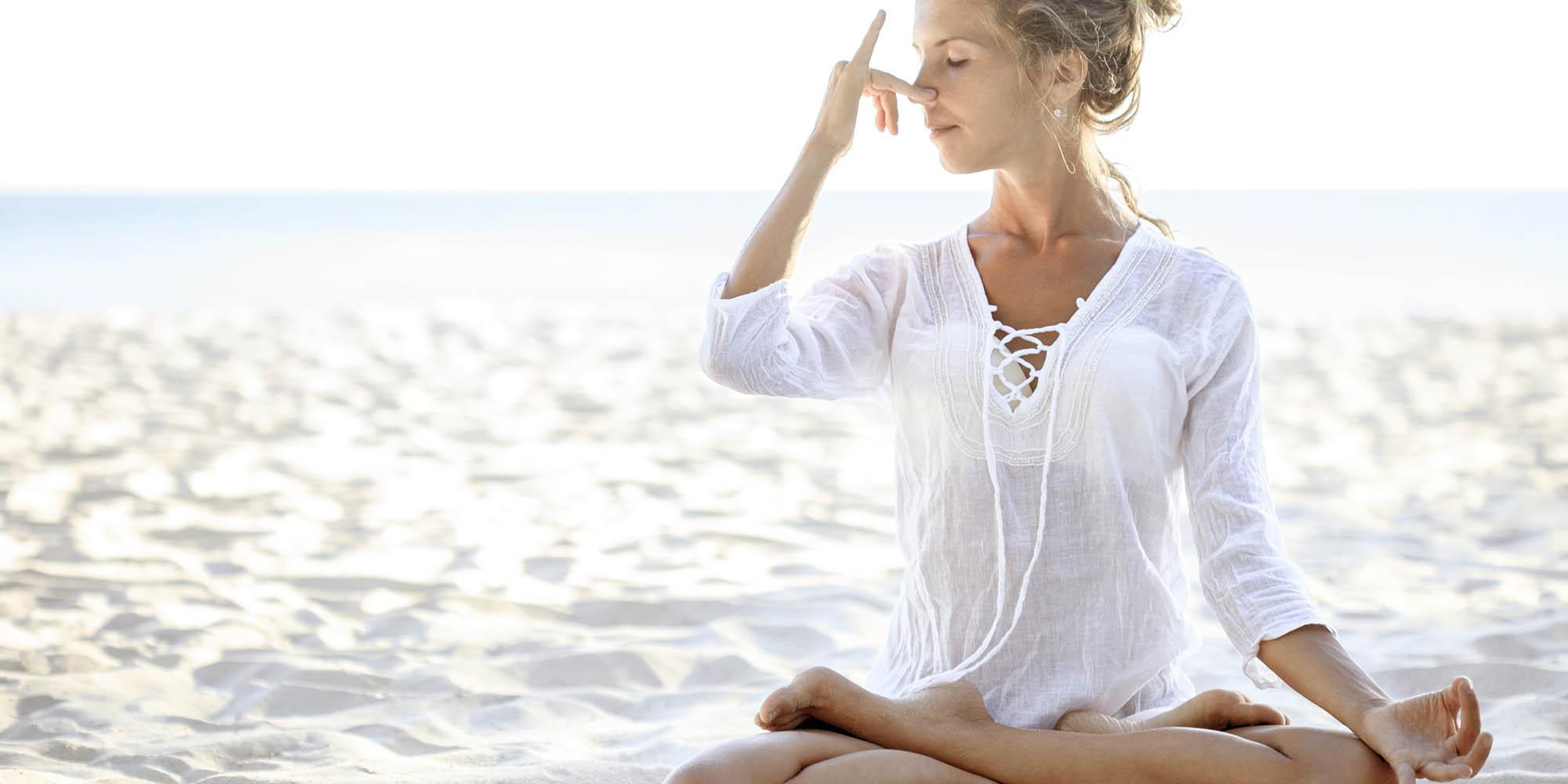 How Can Pranayama Reduce Stress?
