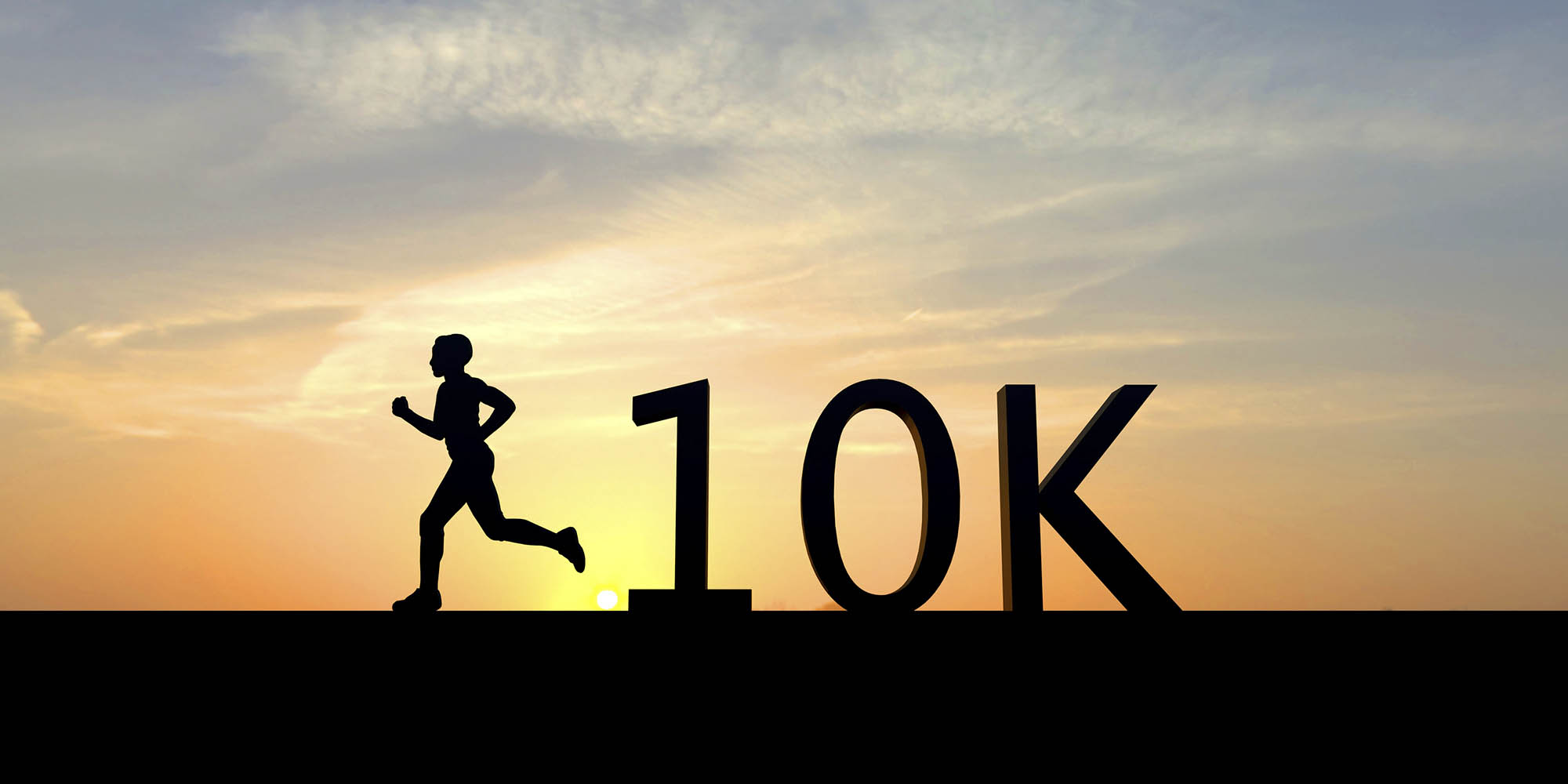 How to Train for Your First 10K Race