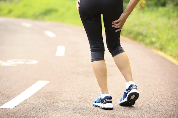 Why do you get sore after exercise?