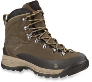 Men's Vasque Snowblime UltraDry Winter Boots--best cold weather exercise gear
