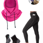 best cold weather exercise gear Pinterest