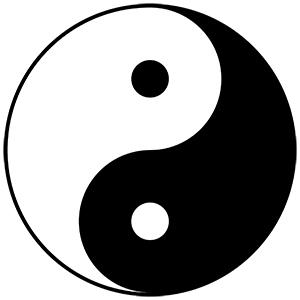 yin yang | yin yoga