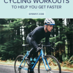 cycling work outs for speed