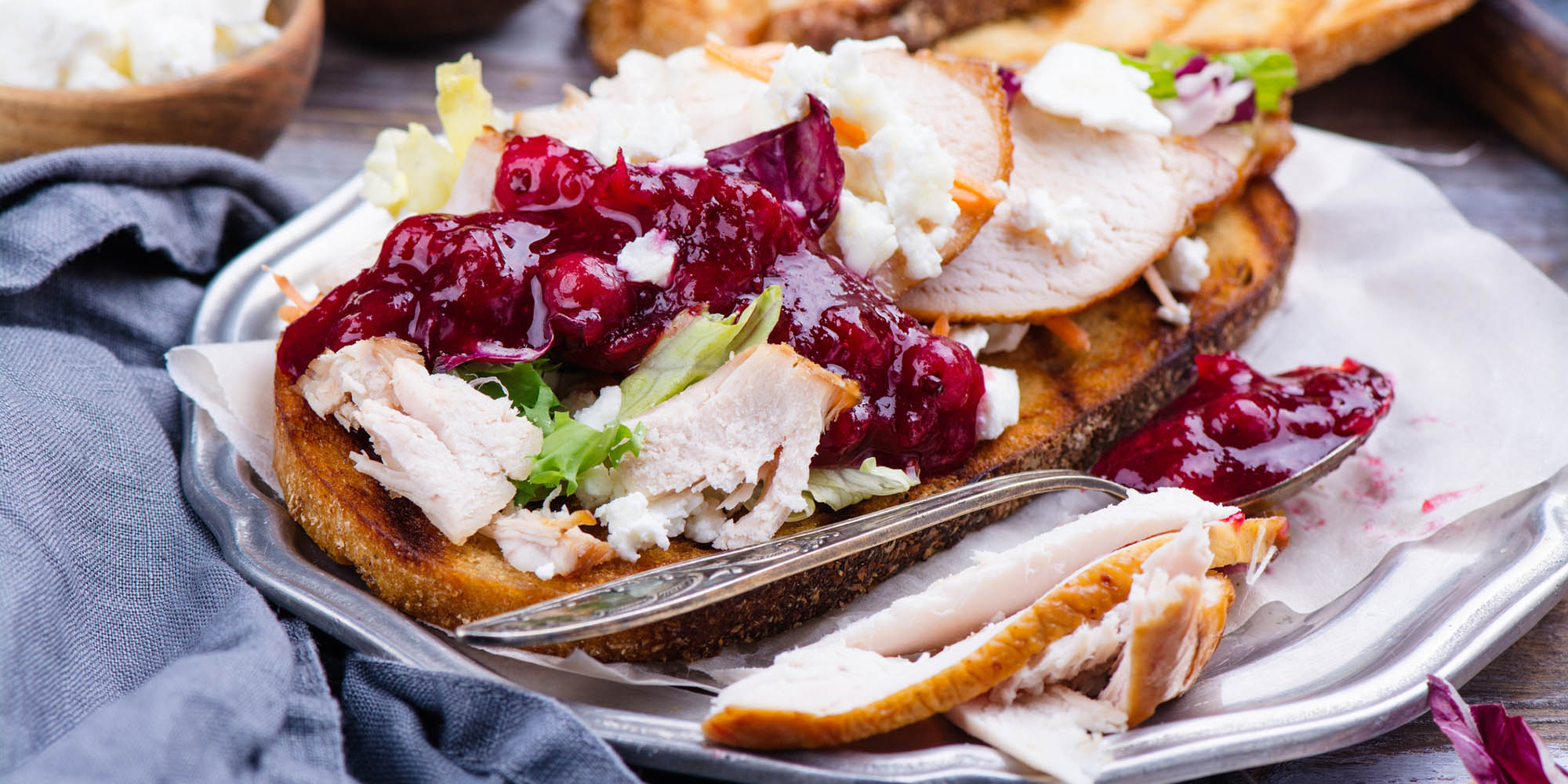 10 Healthy Ways to Use Thanksgiving Leftovers