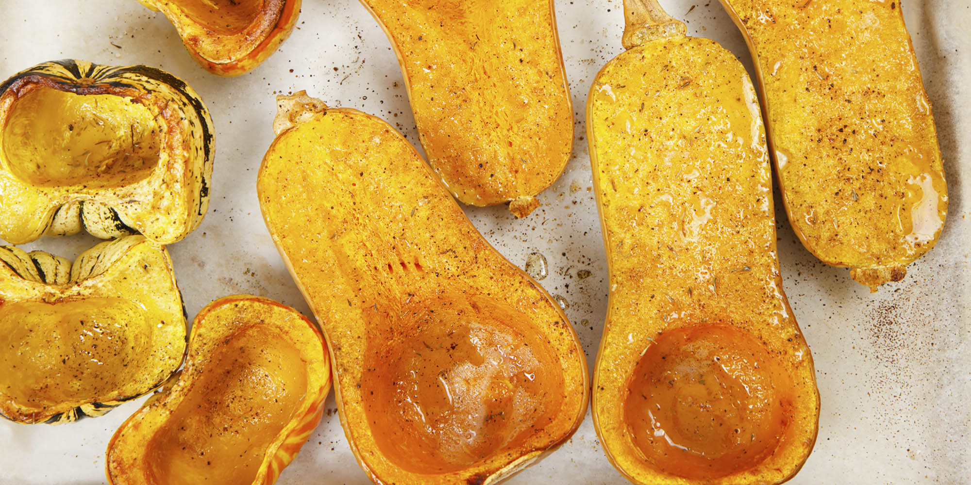 How to Make Lower-Calorie Versions of Your Favorite Fall Flavors