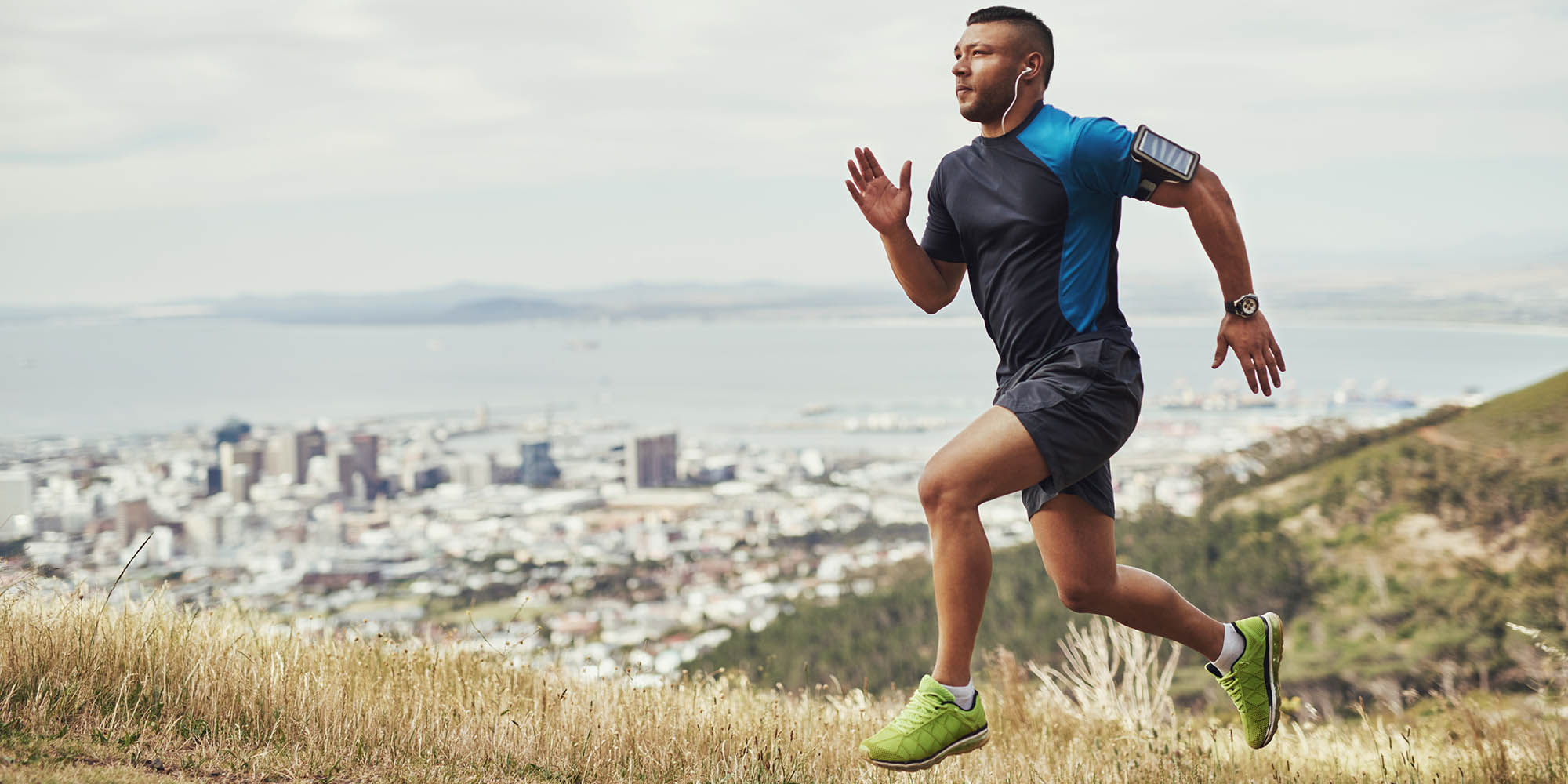 Five Running Workouts Every Runner Must Do