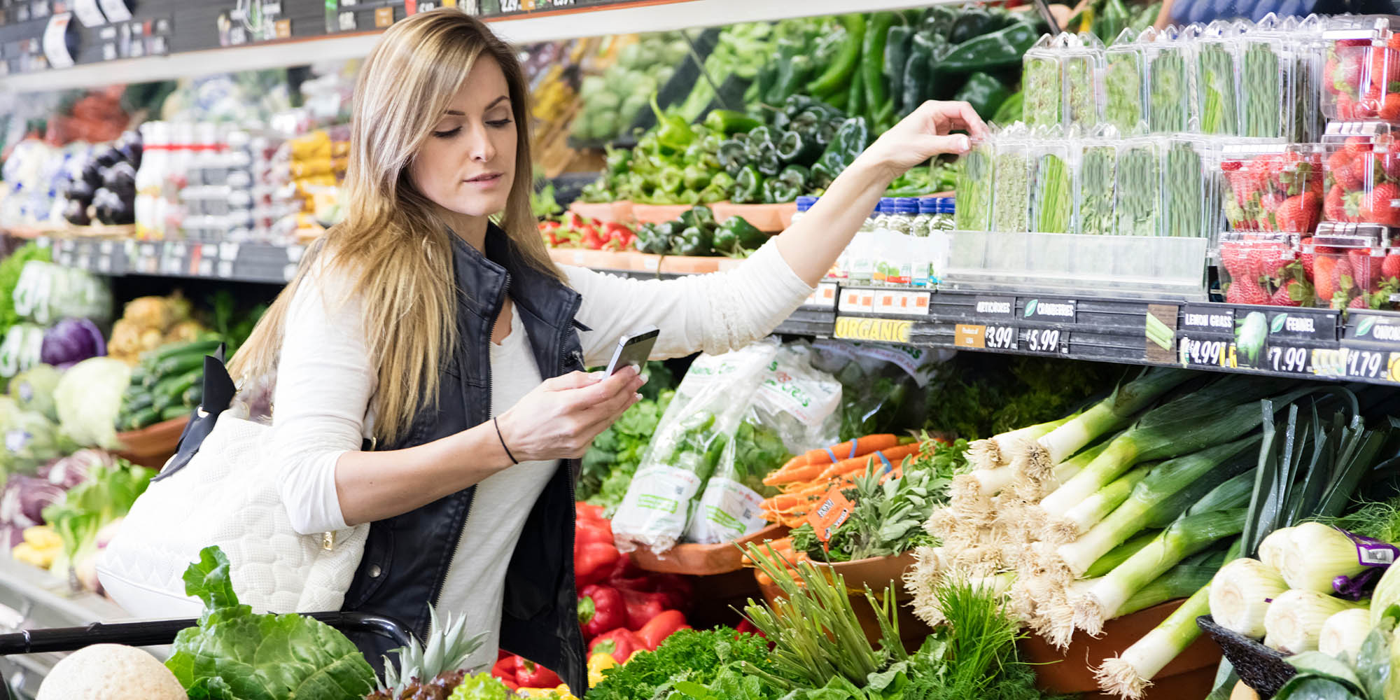 The Ultimate Grocery Shopping Survival Guide