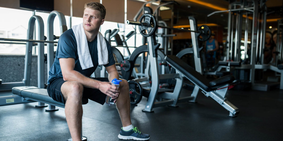 Tips for your first time at a gym openfit