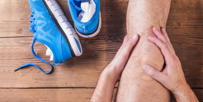 4 Exercises for Knee Pain That Will Strengthen and Protect