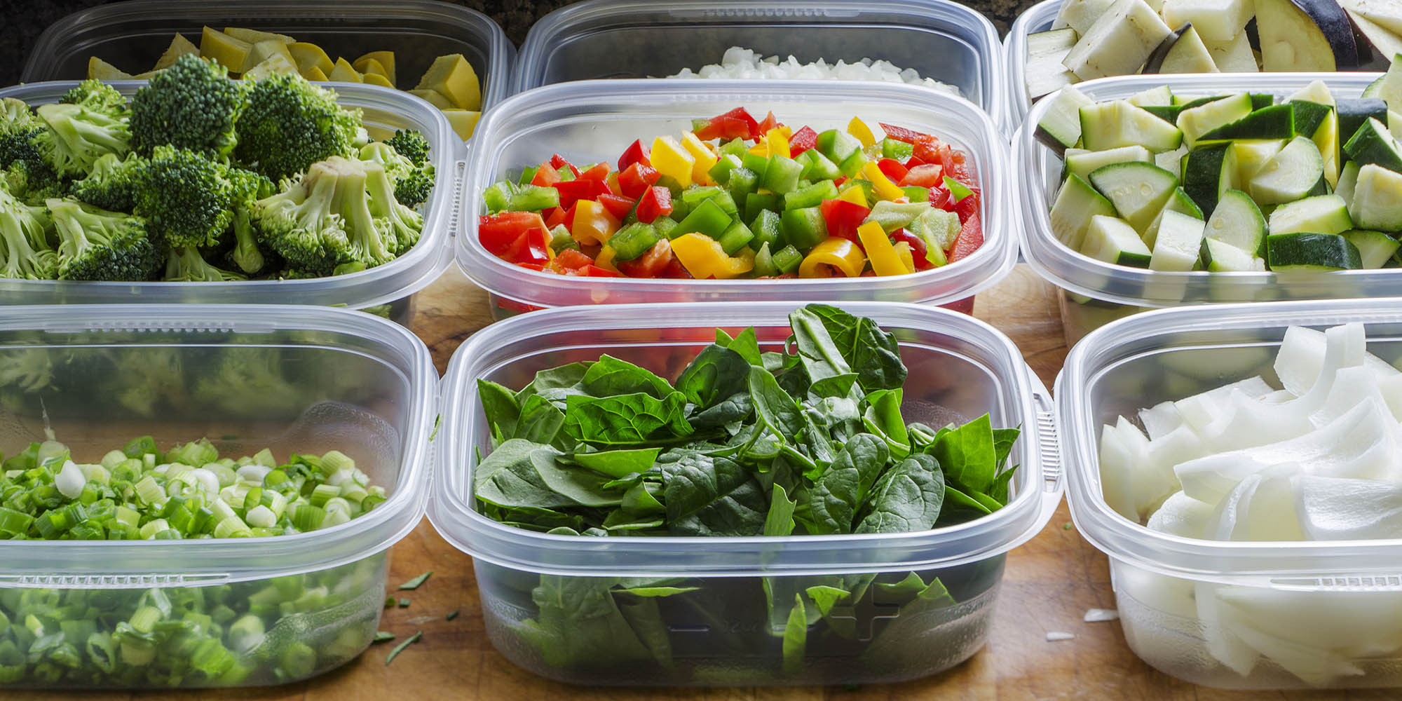 10 Tips to Meal Prep Without Getting Bored
