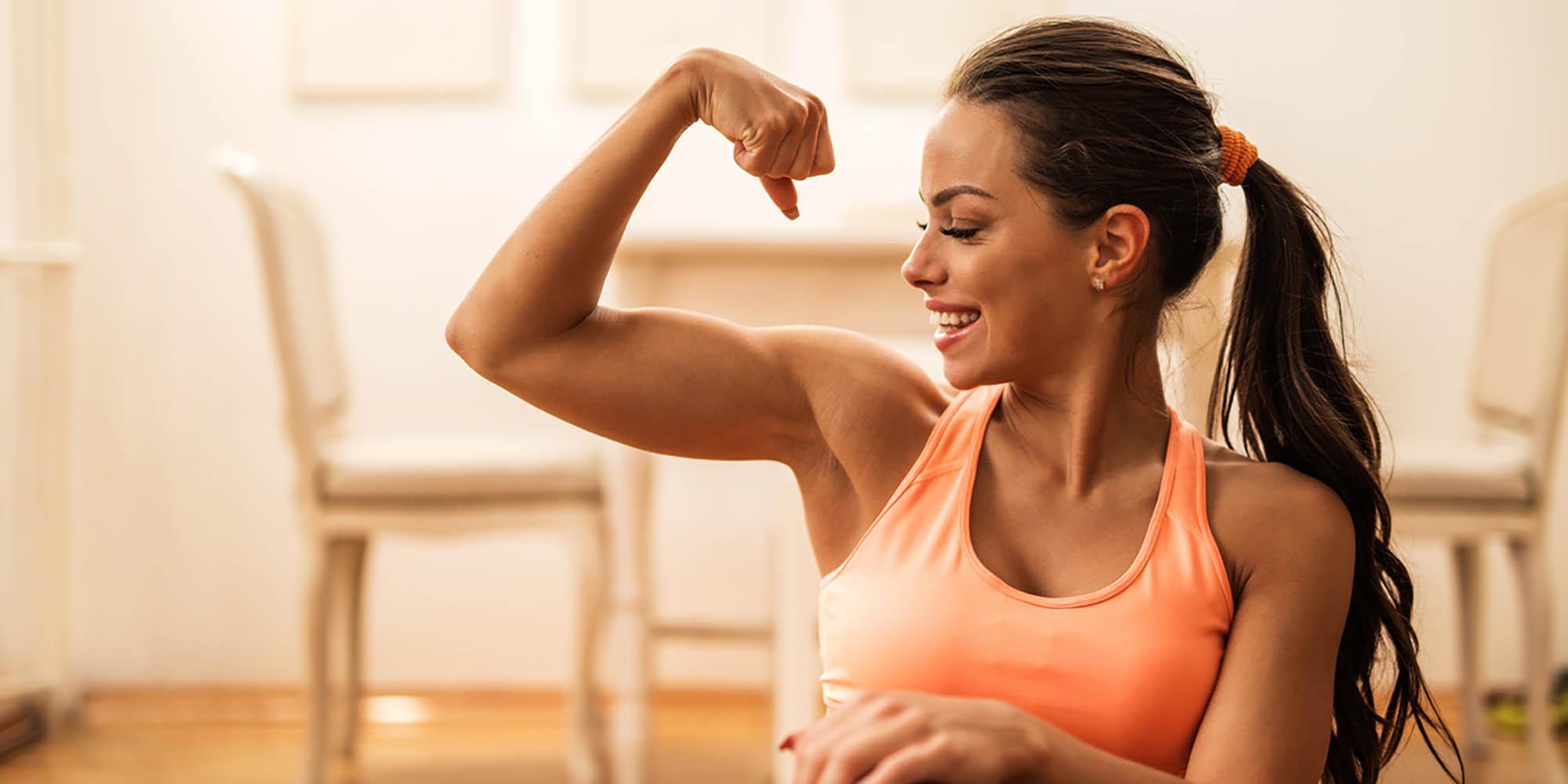 5 Non-Scale Victories That Prove You're Making Progress