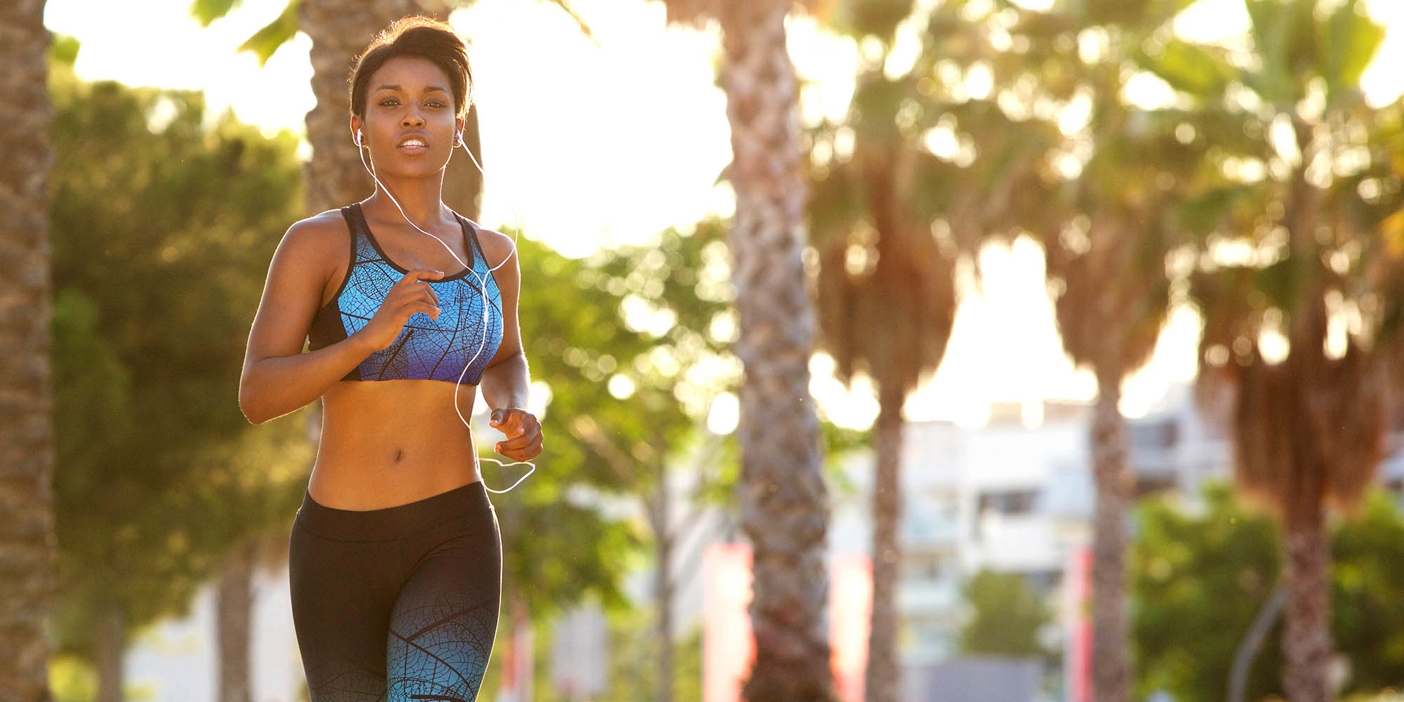 The Best Running Song BPM, Plus 7 Running Playlists | Openfit